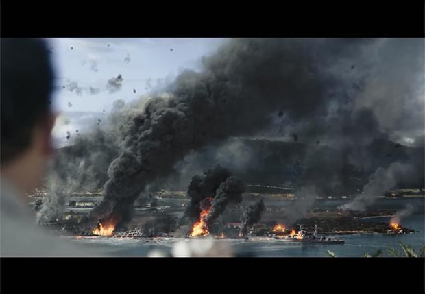 Фото №1 - Роланд Эммерих делает военный эпик «Мидуэй», и уже есть трейлер