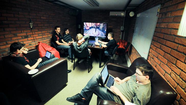 Фото №3 - В сеть утекли секреты разработки новой видеоигры