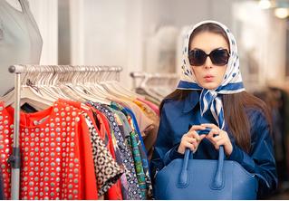 Британский магазин одежды ищет на работу вора. Оплата: все, что удастся украсть, плюс £50 в час