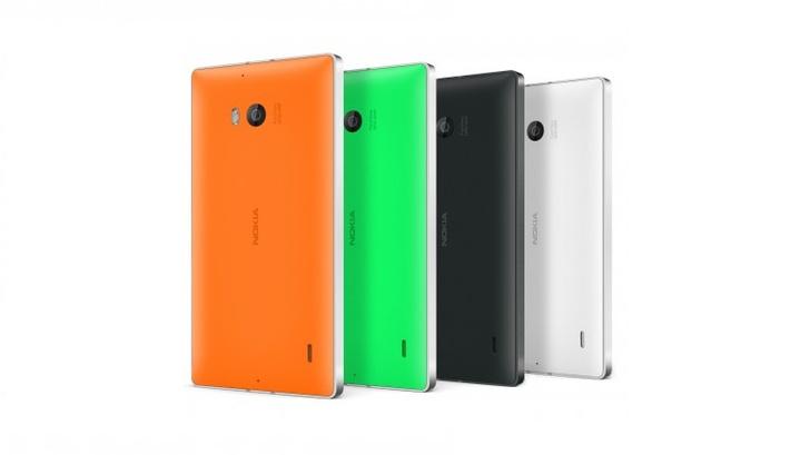 Фото №4 - Lumia 930 — твой свет в мире мультимедиа