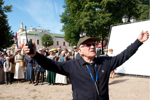 """Фото №6 - Легендарный режиссер Александр Митта: «С тех пор, как я сказал себе: """"Все, это последняя кружка пива в моей жизни!"""", все стало налаживаться»"""