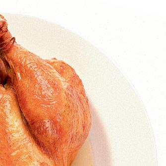 Фото №3 - Курица  не пицца. Идеальная новогодняя еда
