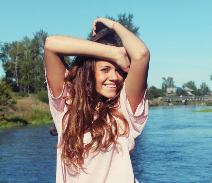 Анна Лисина
