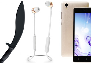 15 вещей (включая китайский смартфон), которые стоит купить в Черную пятницу