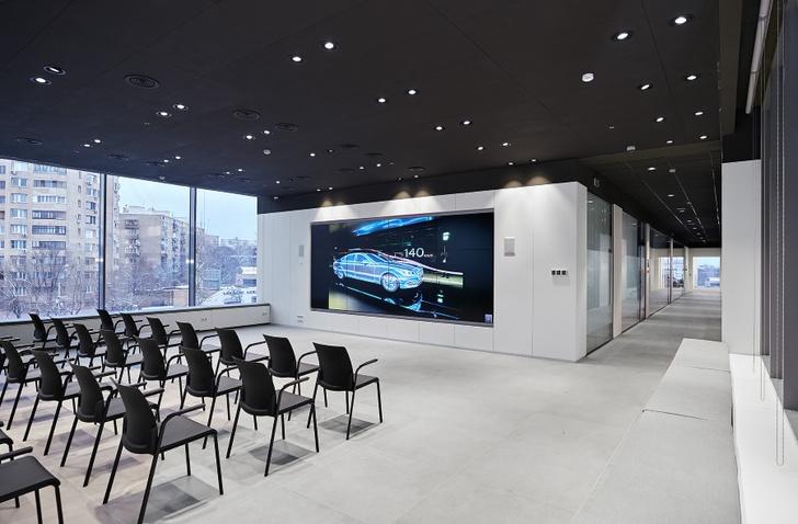 Фото №2 - Hyundai открывает новый учебный центр в России