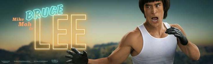 Фото №11 - Тарантино показал 13 постеров с главными героями к своему новому фильму «Однажды в Голливуде»