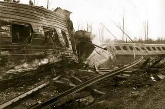 Фото №6 - 9 ужасных транспортных аварий ХХ века, о которых ты, скорее всего, и не слышал