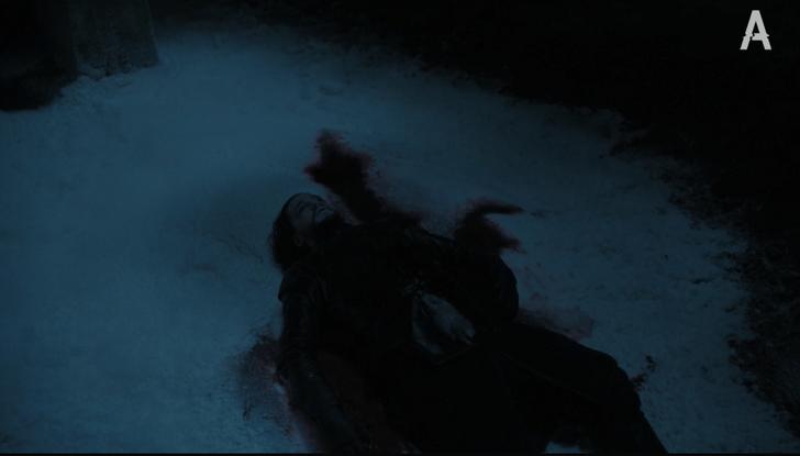 Фото №1 - «Игра престолов»: 6-й сезон, 1-я серия. Смотреть онлайн-трансляцию на русском!