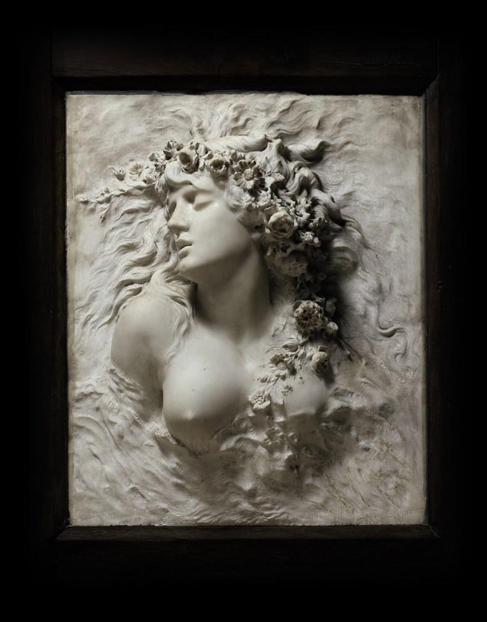 Фото №2 - 7 главных эротических экспонатов с аукциона «Сотбис»