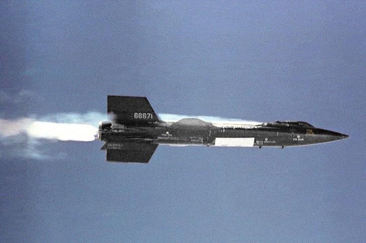 Фото №13 - 9 необычных самолетов