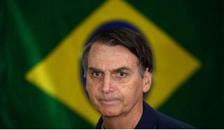 На бразильских выборах победил «тропический Трамп» Жаир Болсонару