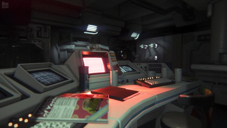 Фото №2 - Корпорация монстра. 6 секретов выживания в самой страшной игре года Alien: Isolation
