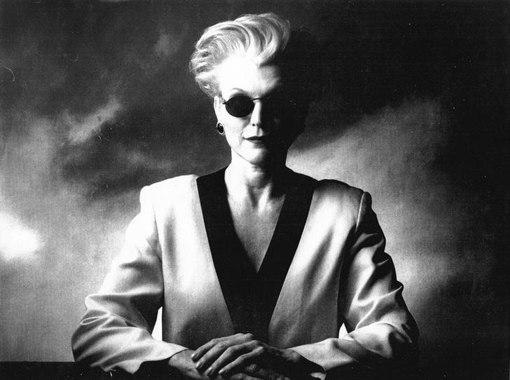 Фото №4 - А ты знал, что мама Илона Маска — модель и в юности была чертовски горячей штучкой?