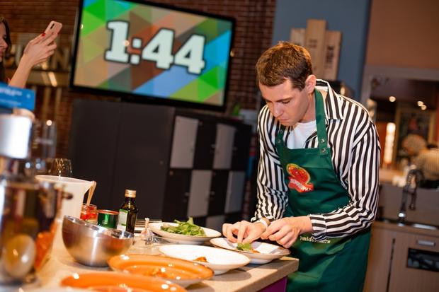 Фото №4 - 350 000 рублей и признание бренд-шефа: «Помидорка» подвела итоги кулинарного Instagram-баттла