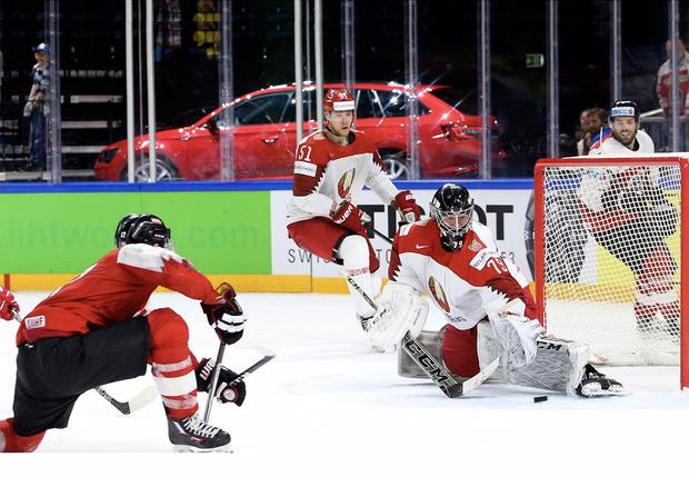 Фото №1 - «А тренеру своему они сказали: «Вали!» Страшное унижение белорусов в Дании