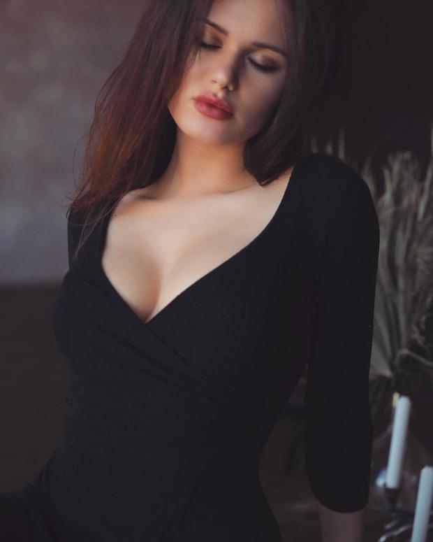 Анастасия Вега