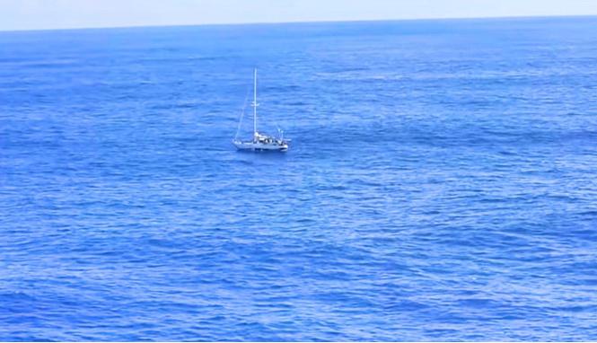 Две американки и две собаки 5 месяцев дрейфовали в океане. Рассказываем, как они выжили (бонус — ВИДЕО чудесного спасения)