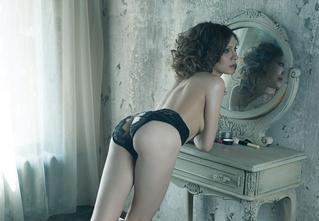 Елена Подкаминская из сериала «Кухня»: «Мне эротические сцены явно удаются. Не знаю почему…»
