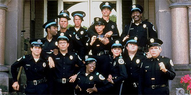 Фото №3 - Новой «Полицейской академии» — быть!
