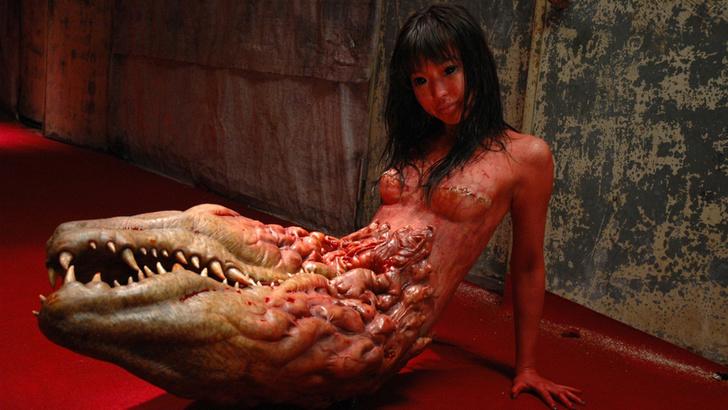 Фото №8 - 7 сумасшедших японских фильмов, которые никогда не осмелятся переснять в Голливуде
