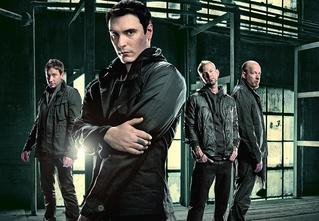 Лучшие песни Breaking Benjamin по мнению фанатов группы