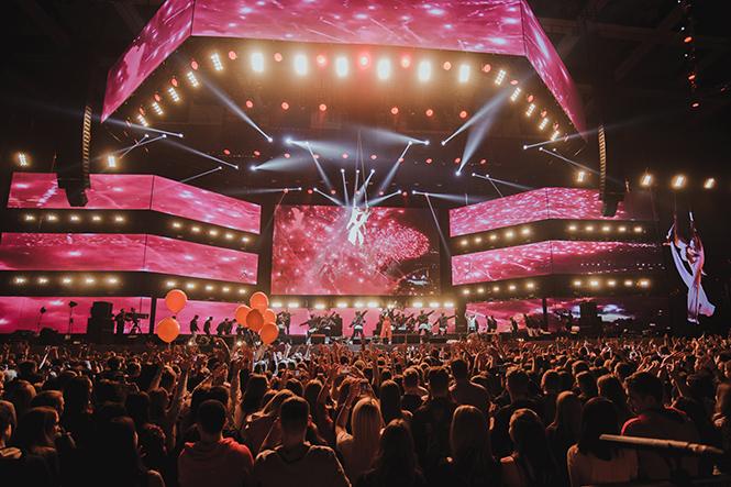 Фото №3 - Мы знаем, где дают билеты на концерты. Но только москвичам и только бесплатно