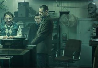 Джим Керри в трейлере триллера «Настоящее преступление»!