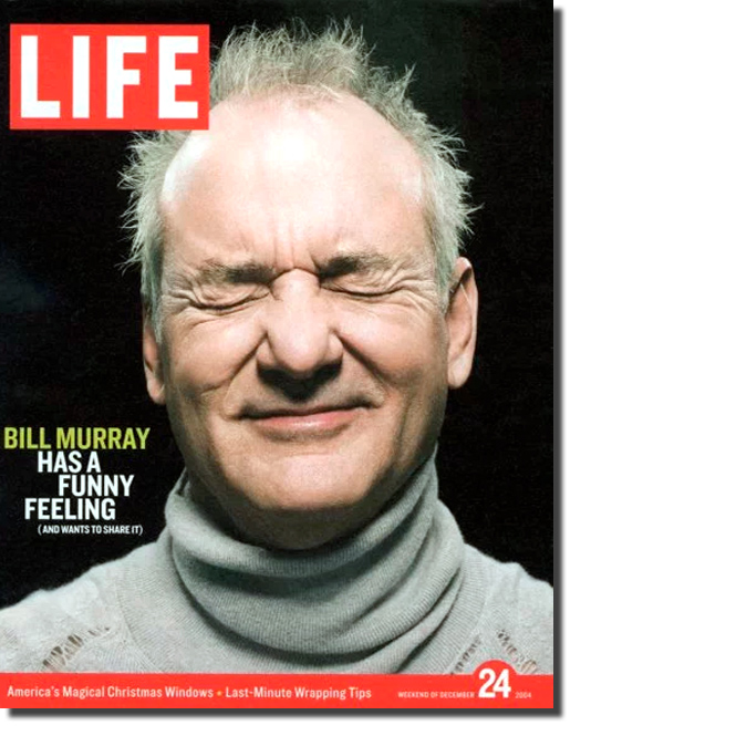 Фото №54 - Самые выдающиеся обложки в истории журнала Life