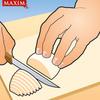 Фото №4 - Научись резать быстро, как повар