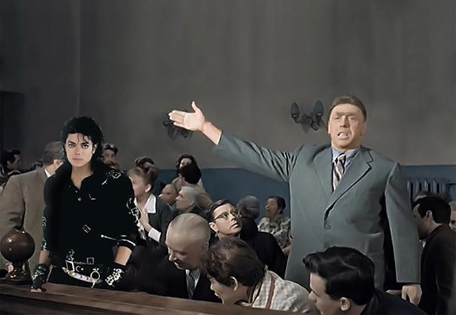 Фото №1 - Вышел новый документальный фильм про Майкла Джексона, но уже защищающий певца от нападок