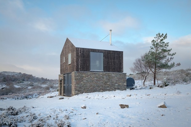 Фото №2 - Вот как выглядит дом, получивший премию «Дом года — 2018»