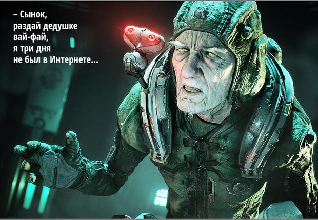 Фото №1 - Кураж ярости в Rage 2 и другие игровые новинки месяца