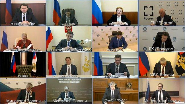 Фото №3 - Лучшие шутки о «Прямой линии» с президентом и Газзаев!