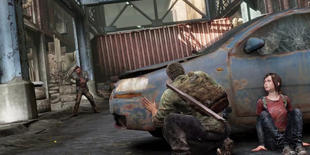Фото №1 - Почему «The Last of Us» - лучшая игра десятилетия?