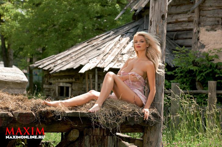Фото Татьяны Котовой
