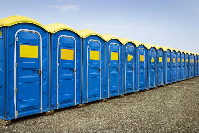 Ультрамарафонец выиграл гонку, спрятавшись в туалете