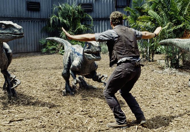 Всё, что ты знал о динозаврах, — ложь!