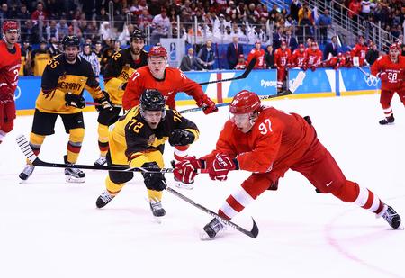 Никита Гусев: «И вдруг у меня потемнело в глазах…» Герой финала Олимпиады рассказал нам все!