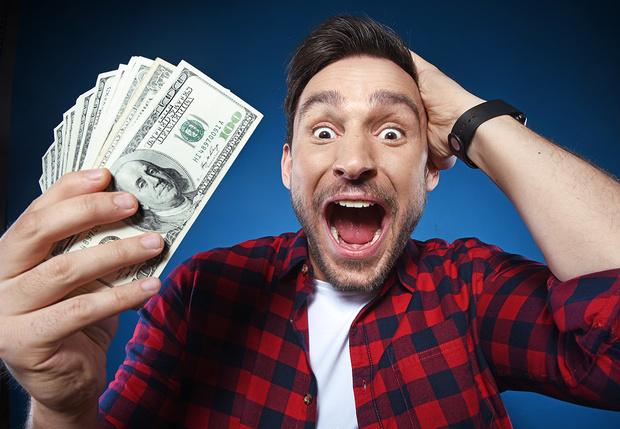 Фото №1 - Если ты можешь ответить на эти 10 простых вопросов, ты умеешь распоряжаться деньгами