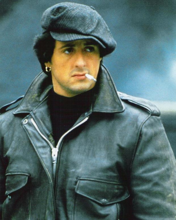 Фото №1 - Как закалялся Сталлоне: история парня, которому прочили будущее лифтера, а он стал сценаристом, актером и режиссером