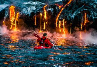 Лавапокалипсис. Вулканы опаснее для человечества, чем астероиды, эпидемии и гей-парады!