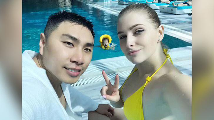 Фото №1 - Китайцы готовы платить 25 000 долларов за украинскую жену