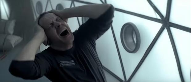 Фото №1 - Трейлер российского «Марсианина»: догоним и перегоним Голливуд!