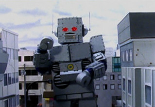 5 песен про роботов