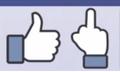Фото №9 - Каких кнопок всё еще не хватает на Facebook