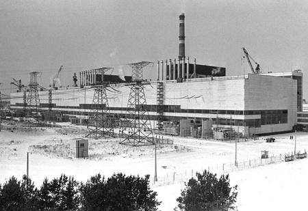 Черная быль. Что именно произошло на Чернобыльской АЭС и чем все кончилось