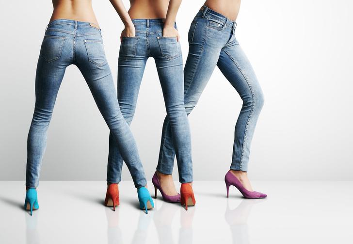 Фото №1 - Как выбрать настоящие джинсы: 7 главных признаков