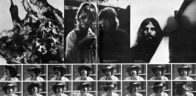 Малоизвестные факты о Pink Floyd и Роджере Уотерсе