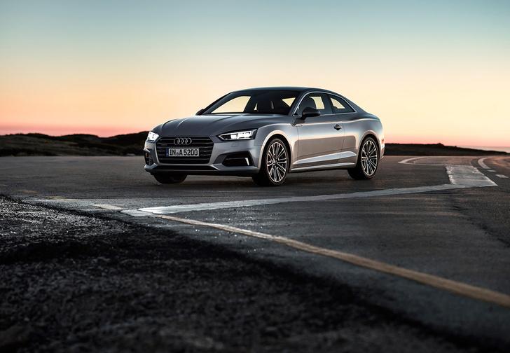 Фото №1 - Пять причин, почему Audi A5 — это пять