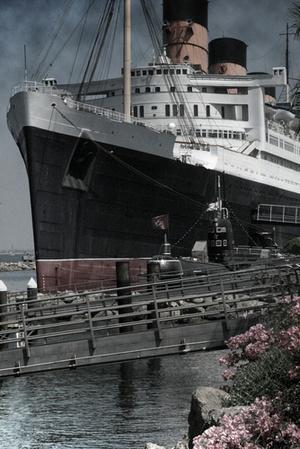 Фото №1 - 20 малоизвестных фактов о «Титанике»